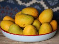 5 Gründe: Darum ist Mango gesund