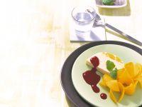 Mango-Joghurt-Parfait Rezept