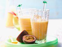 Mango-Maracuja-Lassi Rezept