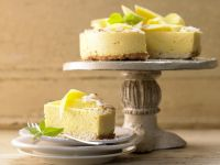 Mango-Mousse-Torte Rezept