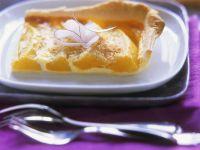 Mango-Tarte Rezept