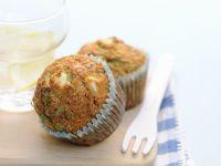 Mangold-Muffins Rezept