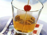Manhattan-Cocktail Rezept