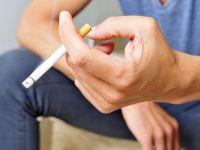 Regt Rauchen die Verdauung an?