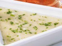 Marinade mit Senf Rezept