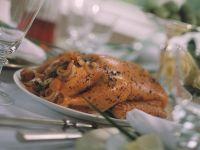 Marinierte Barbarie-Ente Rezept