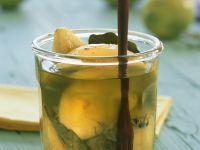 Marinierte Salzzitronen auf marokkanische Art Rezept
