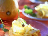 Marinierte Zitronenscheiben Rezept