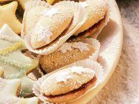 Marmeladen-Plätzchen Rezept