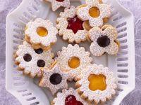 Marmeladenplätzchen-Rezepte von EAT SMARTER