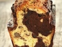 Marmor-Walnuss-Kuchen Rezept