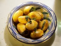 Marsala-Kartoffeln Rezept