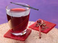 Mate-Malven-Tee Rezept