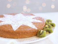 Mazarin-Kuchen Rezept