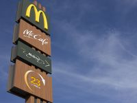 McDonald's verklagt Schlachthof