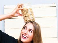 Meal-Prep-Wochenplan Kichererbsen: Ein Erfahrungsbericht