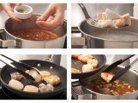 Mediterrane Fischsuppe Rezept