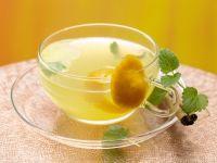 Melisse-Zimt-Tee Rezept