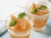Melonen-Drink Rezept