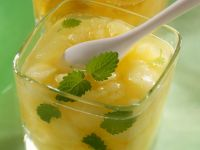 Melonen-Konfitüre Rezept