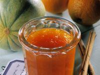 Melonenkonfitüre Rezept