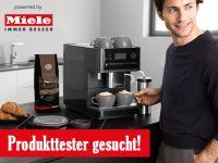 Stand-Kaffeevollautomat von Miele überzeugt auf ganzer Linie