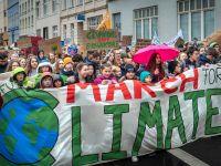 ALLE FÜRS KLIMA: Globaler Klimastreik am 20.09.