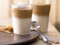 Milchkaffee-Mousse Rezept