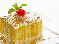 Milchkuchen nach mexikanischer Art (Tres Leches Cake) Rezept