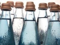 """Mineralwasser-Etikett: Was bedeutet """"enteisent""""?"""