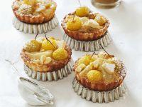 Mini-Apfelkuchen Rezept