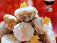 Mini-Muffins mit Ingwer Rezept