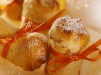 Mini-Panettone Rezept