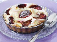 Mini-Pflaumen-Kuchen Rezept
