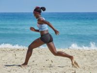 4-Sekunden-Sprints verbessern die Fettverbrennung