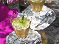 Minzgelee mit Limette Rezept