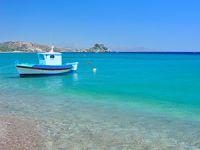 Entdecken Sie die Mittelmeer-Region!