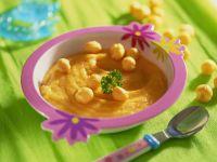 Möhren-Kartoffelbrei Rezept
