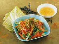 Möhren-Kohlsalat Rezept