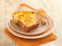 Möhren-Maronen-Kuchen Rezept