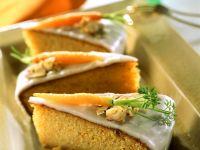 Möhrenkuchen Rezept