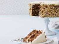 Carrot Cake at its best! Die 6 leckersten Möhrenkuchen-Rezepte