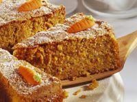 Möhrenkuchen-Rezepte