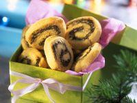 Mohn-Kekse Rezept