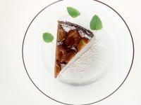 Mohn-Zwetschgen-Torte Rezept