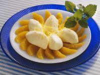 Mousse auf Orangen Rezept
