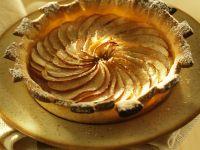 Mürber Birnen-Apfelkuchen Rezept
