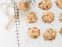 Müsli-Cookies Rezept