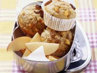 Müsli-Muffins Rezept