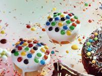 Muffins Rezept